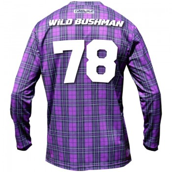 LUMBAJACK-BMX-MTB-MX-CUSTOM-JERSEY-PURPLE-BACK