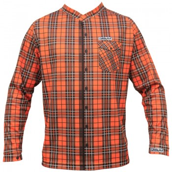 LUMBAJACK-BMX-MTB-MX-JERSEY-ORANGE-FRONT
