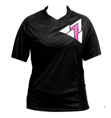 lumbajack-product-jersey-womens-pink-short-sleeve-front